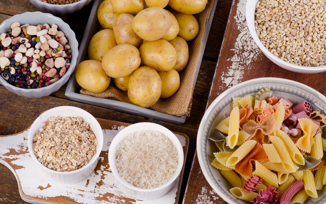 How to Eliminate Carb Cravings in 9 Easy Steps