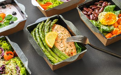 Why a Meal Prep Restaurant is a Smart Option for Health-Conscious Diners